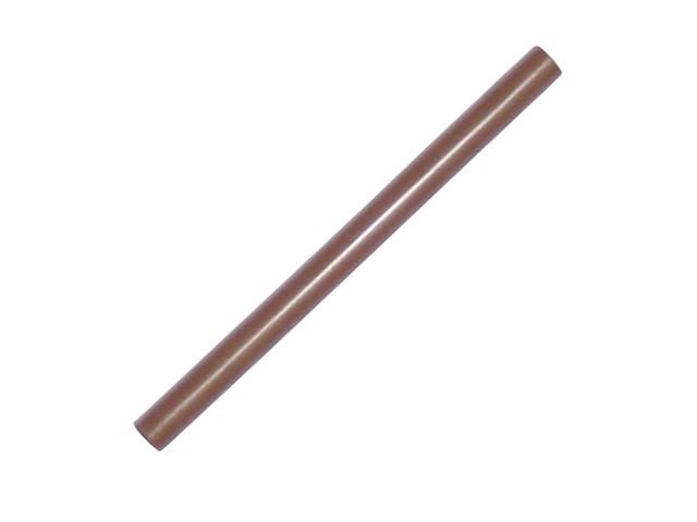 1 kleiner MilleniumHair Klebestick - Gluestick - Braun - Haarverlängerung