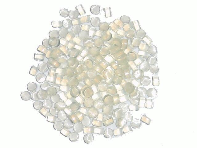 25 g MilleniumHair Bondergranulat - Gluegrain - Transparent - Haarverlängerung