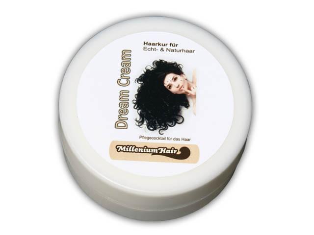 MilleniumHair Dream Cream Extensions Haarkur (200 ml) - Haarverlängerung