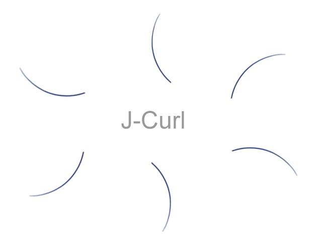 MilleniumHair J-Curl Lashes - J-Curl Wimpern - 0,20 mm Stärke - Länge wählbar