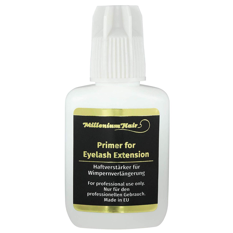 MilleniumHair - Primer - Haftverstärker (15 ml) - Wimpernverlängerung