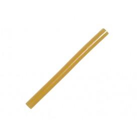 1 kleiner MilleniumHair Klebestick - Gluestick - Blond - Haarverlängerung