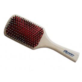 Gratis-Artikel ab 150,00 Euro Bestellwert - Paddle Langhaar Extensions Haarbürste