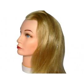 5 Hair Tinsel Extensions, 60 cm - Haarverlängerung