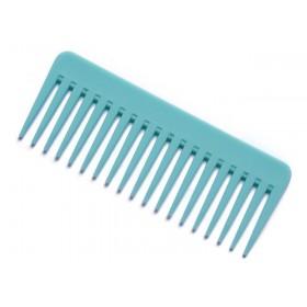 Grobzinkenkamm für gewelltes / gelocktes Echthaar - Haarverlängerung