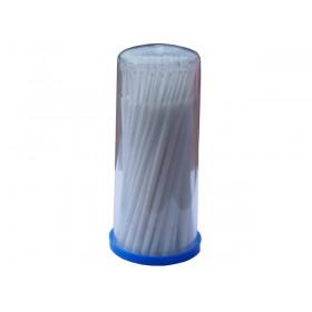 MilleniumHair Microbürsten - Micro Brush - 100 Stück - Wimpernverlängerung