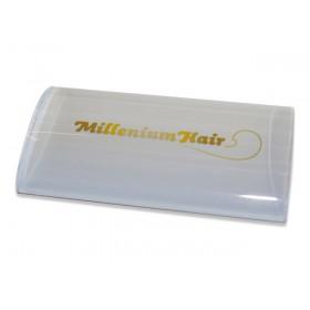 MilleniumHair Wimpernhalter - Kristallglashalter - U-Band Holder - Wimpernverlängerung